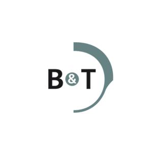 Logo B&T 315px