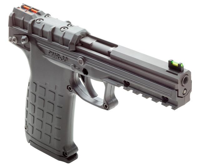 Pistolet KelTec PMR-30