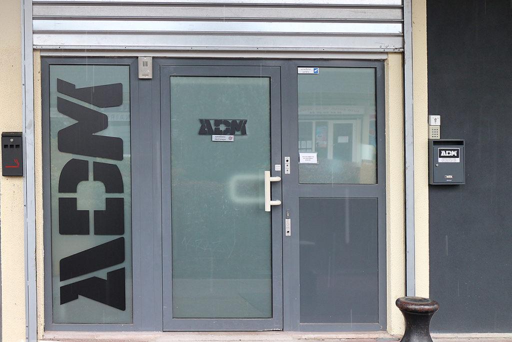 ADM Armurerie de Mennecy, Essonne