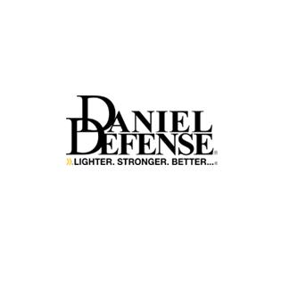 Logo Daniel Defense 315px