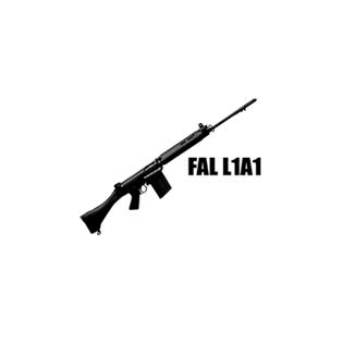 Logo FAL L1A1 315px