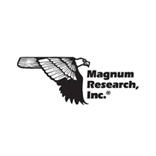 Logo Desert Eagle Magnum Research 220px