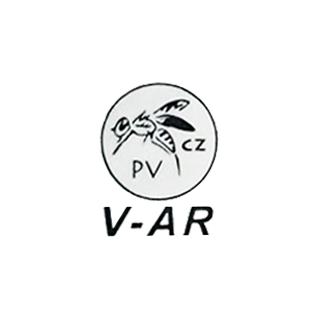 Logo V-AR 315px