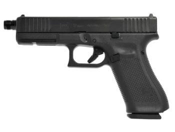 Pistolet Glock 17 Gen5 FS MOS fileté