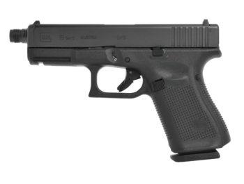 Pistolet Glock 19 Gen5 fileté