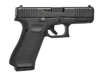 Pistolet Glock 45