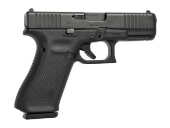Glock 45 FS MOS