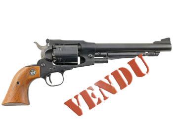 Revolver Ruger Old Army calibre 44PN