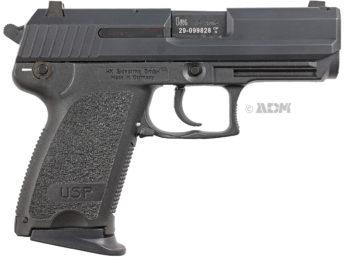 Heckler & Koch USP Compact