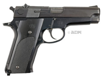 Smith & Wesson Model59