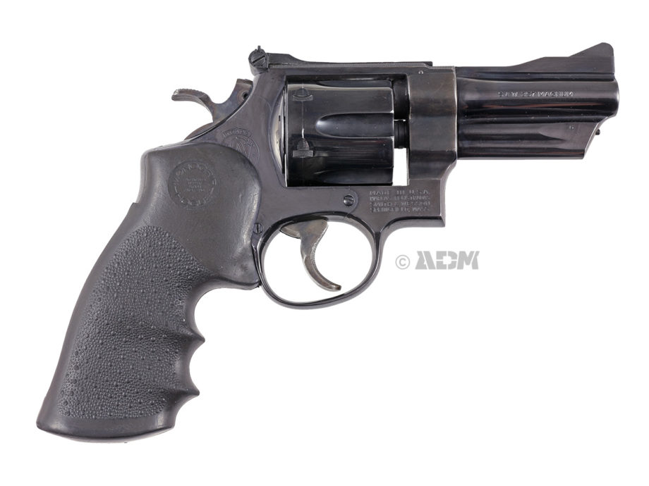 Smith & Wesson Mod27 357 Mag