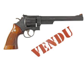 Revolver S&W Mod 57 Calibre 41 Mag