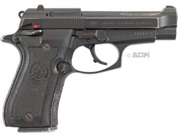 Pistolet Beretta Mod 84F calibre 380 Auto