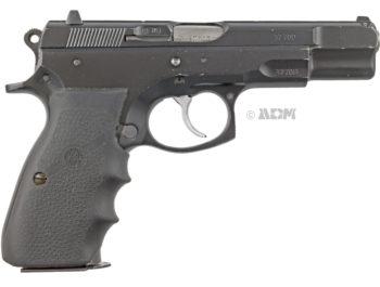Pistolet CZ 75 calibre 9x19