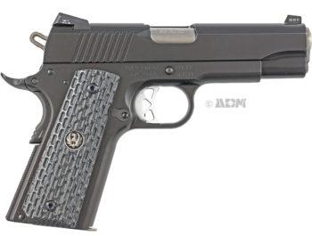 Pistolet Ruger SR 1911 calibre 45 ACP