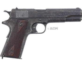 Colt 1911 US ARMY 1918