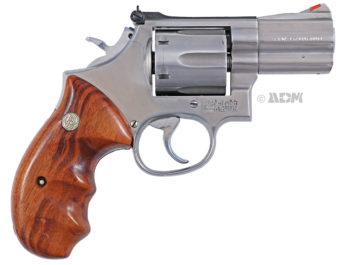 """Smith & Wesson 686 canon 2 1/2"""" calibre 357 Mag"""