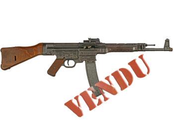Fusil Steyr Sturmgewehr 44 1945 calibre 7,92x33 Kurz