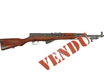 Carabine SKS Simonov Izhmash IT19 calibre 7,62x39