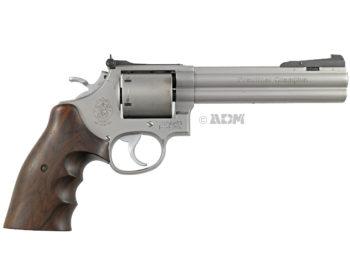 Revolver S&W 686 Practical Champion calibre 357 Magnum