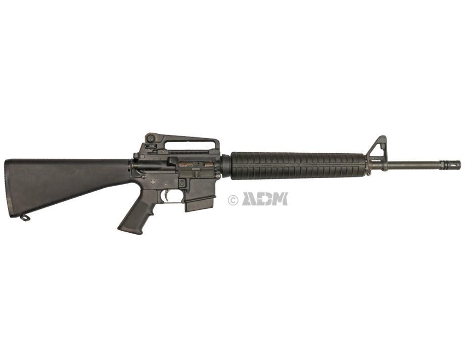 Carabine Colt AR15 Match Target HBar 223Rem