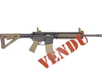 Carabine S&W M&P 15-22 calibre 22LR