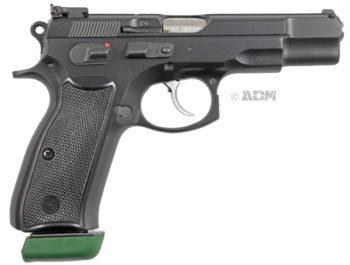 Pistolet CZ 85 Combat calibre 9x19 Para