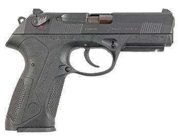 Pistolet Beretta PX4 Storm calibre 9x19 Para