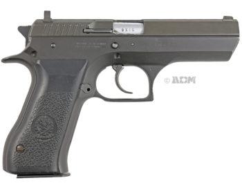 Pistolet IMI Jericho 941F calibre 9x19 para