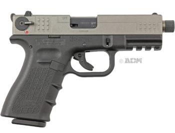 Pistolet ISSG M22 en calibre 22LR
