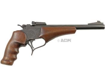 Pistolet Thompson Contender calibre 30-30W