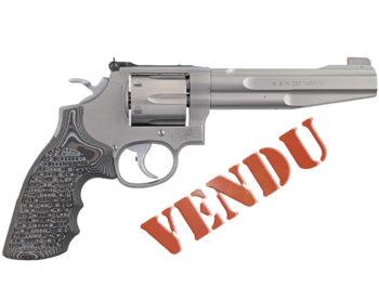 S&W 686 Performance Center calibre 357 Magnum