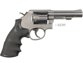 Revolver Smith & Wesson Model 65 calibre 357 Mag