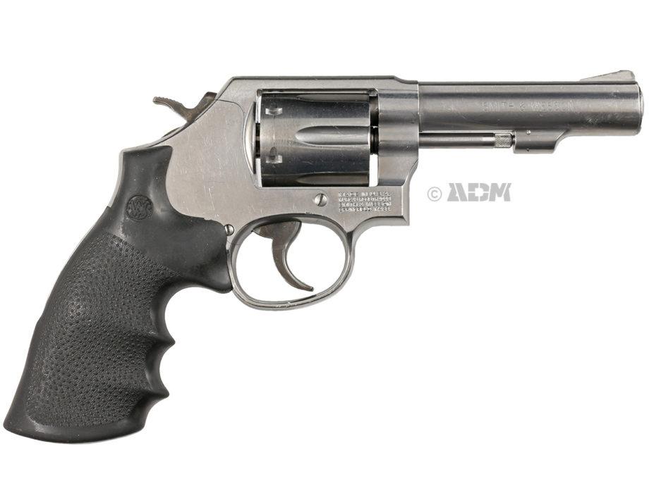 Revolver Smith & Wesson Model 65 calibre 357 Mag