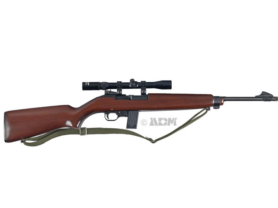 Carabine Erma EGM-1 Mod.70 Sportster Calibre 22LR