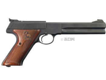 Pistolet Colt Automatic Match Target 22LR