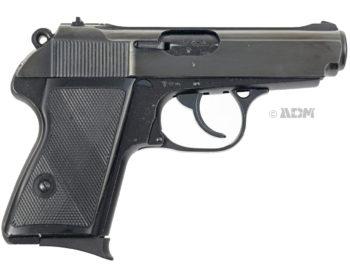 Pistolet FEG Luger 22 calibre 22lr
