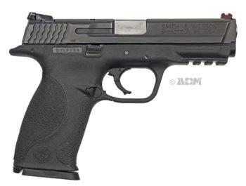 Pistolet M&P-9 Smith & Wesson calibre 9X19mm