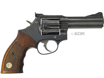 Revolver MANURHIN MR73 Calibre 357 Mag