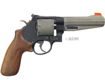 Revolver S&W 327 PC Jerry Miculek