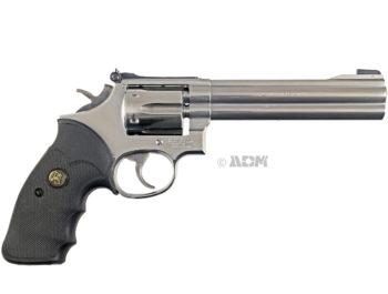 Revolver S&W 617 inox Calibre 22LR