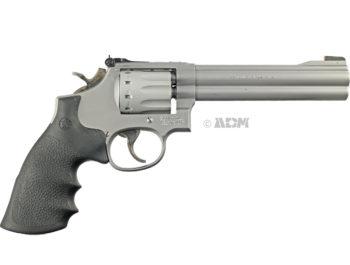 Revolver S&W 617 Calibre 22LR