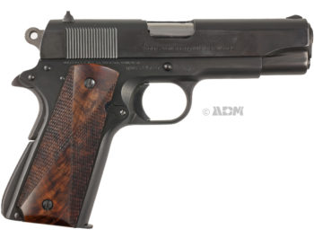 Pistolet Colt 1911 Combat Commander Calibre 9 Para
