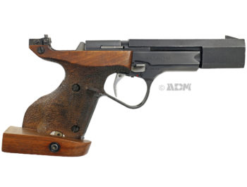 Pistolet Unique DES69-U calibre 22LR