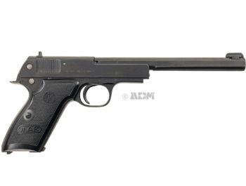 Pistolet MAB Modèle F Calibre 22LR