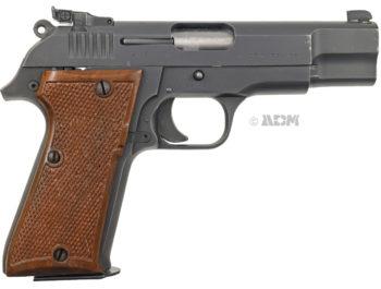 Pistolet MAB P15 Calibre 9x19 Para